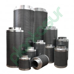 CARBON FILTER PURE FILTER 125/300 (500 M3/H)