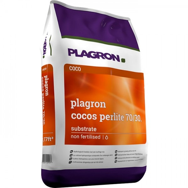 Plagron Cocos Perlite 70/30 50L Bag -  (Collection Only)