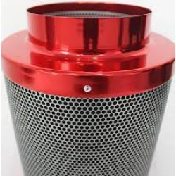 Red Scorpion Carbon Filter 125mm x 300mm