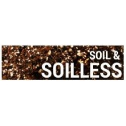 Soil & Soiless Mixes
