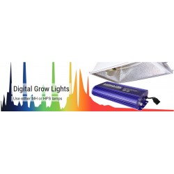 Digital Grow Lights