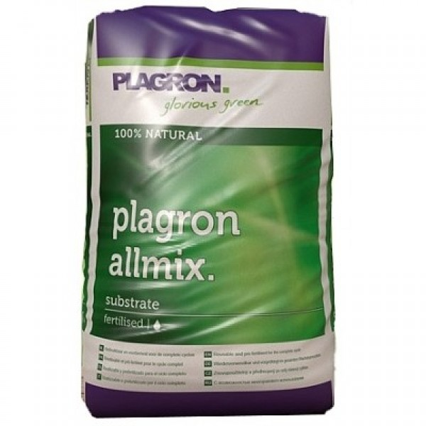 Plagron All Mix 50L (Collection Only)
