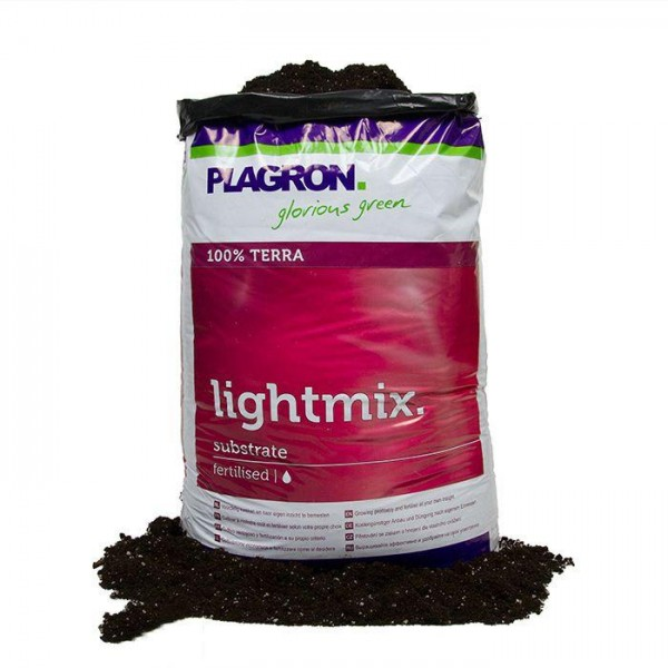 Plagron Light Mix 50L (Including Delivery)