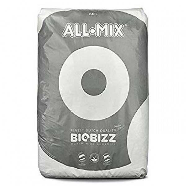BioBizz All-Mix Soil 50 Litre