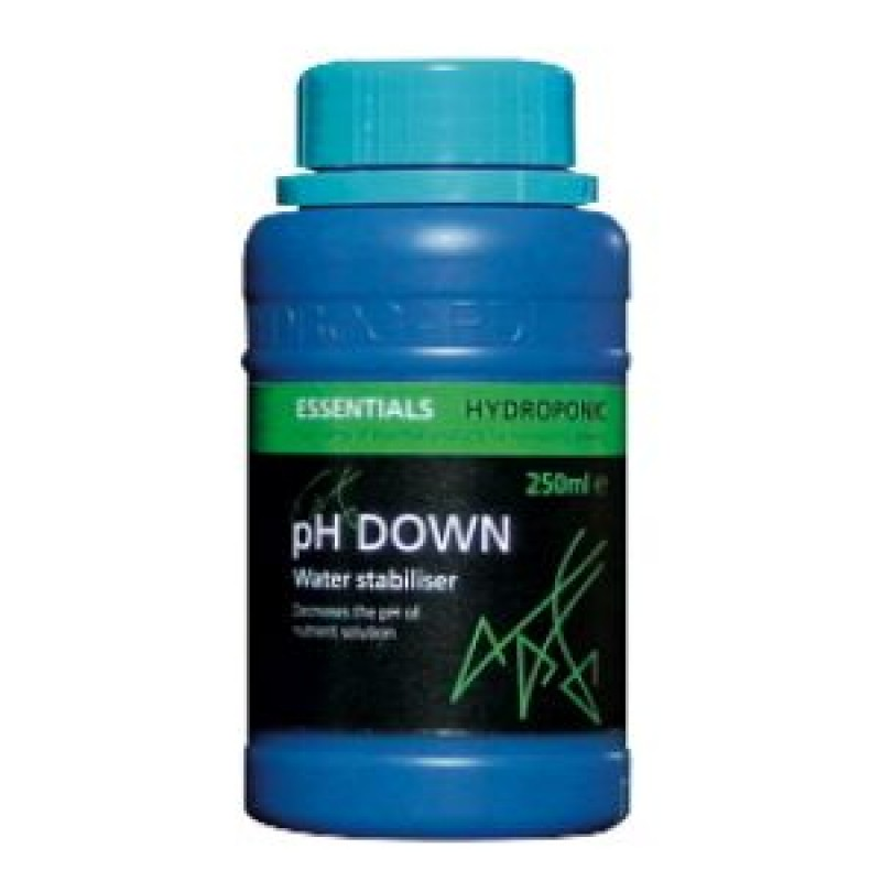 VitaLink pH Down 81% 250ml - ESSENTIALS - 81% Phosphoric Acid
